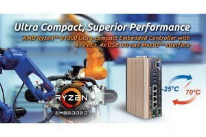 POC-500: Ultra Compact, Superior Performance