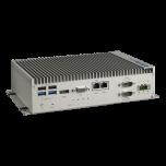 UNO-2483G-474AE Advantech Intel Core i7-4650U ULT 1.7GHz, 8GB, 4xLANs