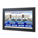 """FPM-7181W-P3AE 18.5"""" Industrail Monitor, with PCT touch"""