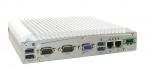 Nuvo-2500LP Neousys Intel Celeron Bay Trail J1900 Fanless Computer Low Profile
