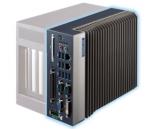 MIC-7500 Advantech MIC-7500B Intel 6th Generation Core i Processor Compact Fanless System