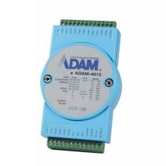 Advantech 6-ch RTD Module with Modbus