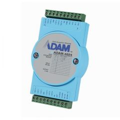 Advantech 4-ch Analog Output Module with Modbus