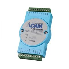 Advantech12-ch Sink Type Isolated Digital Output Module with Modbus