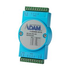 Advantech Robust 15-ch Digital I/O Module with Modbus