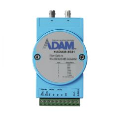 Advantech Multi-mode Fiber Optic to RS-232/422/485 Converter