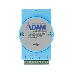 Advantech 1-port Isolated USB to RS-232/422/485 Converter
