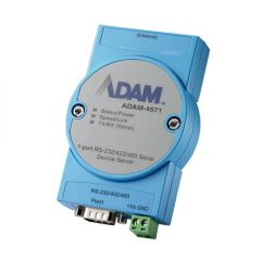 Advantech ADAM-4571 1-port RS-232/422/485 Serial Device Server