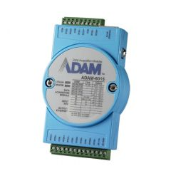 Advantech 7-ch Isolated RTD Input Modbus TCP Module