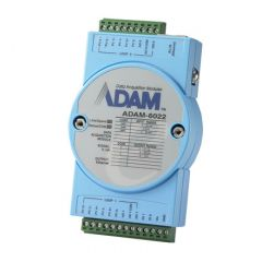Advantech Ethernet-based Dual-loop PID Controller