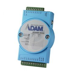 Advantech 18-ch Isolated Digital I/O Modbus TCP Module