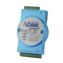 Advantech 14-ch Isolated Digital I/O Modbus TCP Module with 2-ch Counter