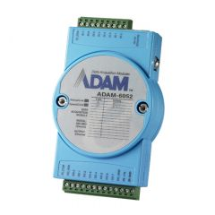 Advantech 16-ch Source-type Isolated Digital I/O Modbus TCP Module