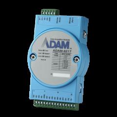 Advantech 8-ch Isolated Analog Input Modbus TCP Module