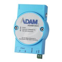 Advantech Ethernet to Multi-mode Fiber Optic Converter