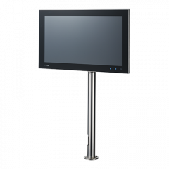"""Advantech 21.5"""" Full HD TFT LED LCD Industrial Multi-Touch Panel PC"""