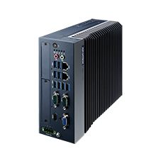 Advantech MIC-770 Compact Fanless System with 8th Gen Intel Core i CPU