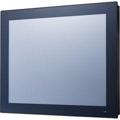 "Advantech 19"" Fanless Panel PC with Intel Atom Quad-Core Processor"