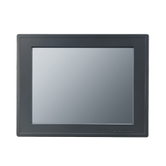 "Advantech 12"" Panel PC with 4th Generation Intel Core i / Celeron Processor"