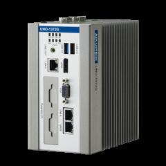Advantech Intel Celeron J1900 Small-Size DIN-rail Control PC
