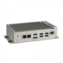 Advantech AMD G-series T40E 1.0GHz, 2GB, 1 x GbE, 2 x mPCIe