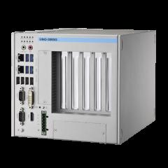 UNO-3085G-D64E Advantech Intel Core i7-3555LE 2.5GHz, 4GB RAM, 2x PCIex8 + 3x PCI expansion slots