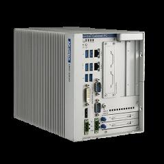 Advantech Intel Core i7 Automation Computer w/ 2 x GbE, 2 x mPCIe, HDMI, DVI-I
