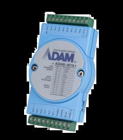 Advantech 8-ch Universal Analog Input Module with Modbus