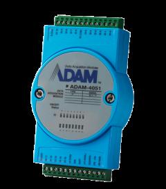 Advantech 16-ch Isolated Digital Input Module with Modbus