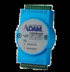 Advantech 16-ch Isolated Digital I/O Module with Modbus