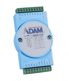 Advantech Robust 15-ch Digital I/O Module with Modbus