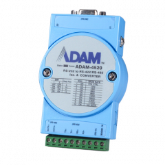 Advantech Isolated RS-232 to RS-422/485 Converter