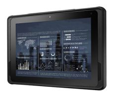 "AIM-68 Series 10.1"" Industrial Tablet with Intel Atom Processor"