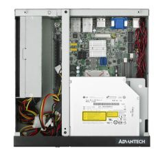 Advantech AIMB-B2000-15ZE Embedded Mini-ITX chassis with One Expansion Slot