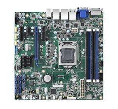 Advantech Intel® 8th Generation Core™ & Xeon® MicroATX Server Board