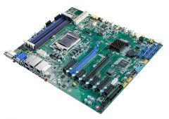 Advantech ASMB-786G2 Intel® 8th Generation Core™ & Xeon® ATX Server Board