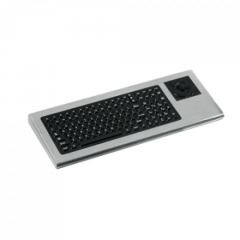 iKey Keyboard with Integrated HulaPoint II DT-2000