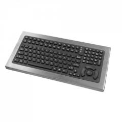 iKey Keyboard with Integrated HulaPoint II