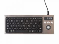 DT-810-TB iKey Keyboard with Integrated Track Ball