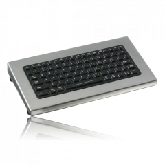 iKey Industrial Stainless Steel Keyboard