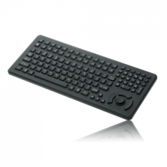 iKey Desktop Keyboard with HulaPoint II