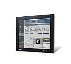 TPC-5000 Series Modular Multi-touch Panel PC