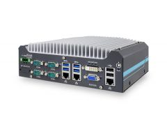 Nuvo - 5501 Neousys Compact Fanless Skylake Embedded Controller