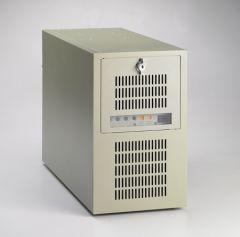 Advantech Quiet Desktop/Wallmount Chassis Ready for ATX Motherboard