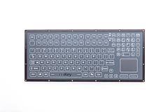 KYB-5K-MEM-TP Membrane Keyboard with Touchpad