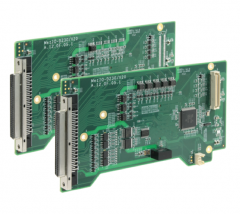 Neousys 32-CH Isolated Digital I/O MezIO