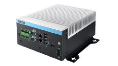 MIC-730AI MIC-730AI Inference System with NVIDIA Jetson AGX Xavier