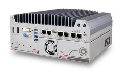 Neousys  6th-Gen Intel  Vision Controller with Vision-Specific I/O