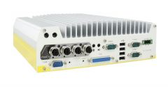 Nuvo-5100 VTC Neousys Intel 6th-Gen Skylake Core i7/i5/i3