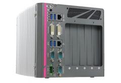 Neousys Intel 6th-Gen Skylake Core i7/i5 Fanless Box-PC